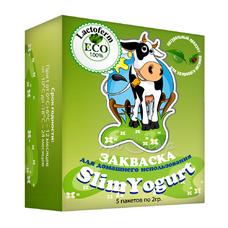 Закваска для приготовления йогурта SlimYogurt