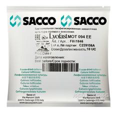 Термофильная закваска Sacco MOT 092/094 EE (10U)